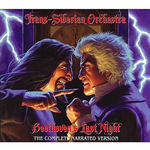 Beethoven's Last Night (Deluxe Edition) (Walmart Exclusive) (2CD)