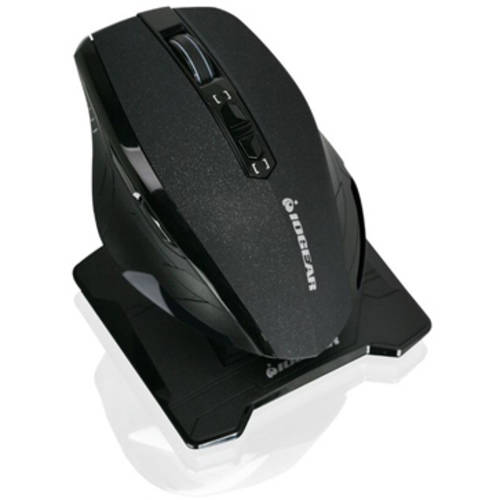 IOGEAR Kaliber Chimera M2 Wireless Game Mouse