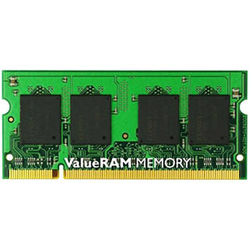 Kingston 2GB 667MHz DDR2 Non-ECC CL5 SODIMM Notebook Memo...