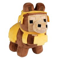 Minecraft Happy Explorer Plush Baby Llama