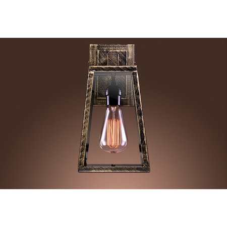 Warehouse Of Tiffany S Taylor Wall Light With Bulb