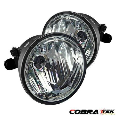 04-06 CHEVY SUBURBAN 1500 Z71 FOG LIGHT - CLEAR - Chevy Suburban Z71