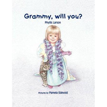 Grammy  Will You