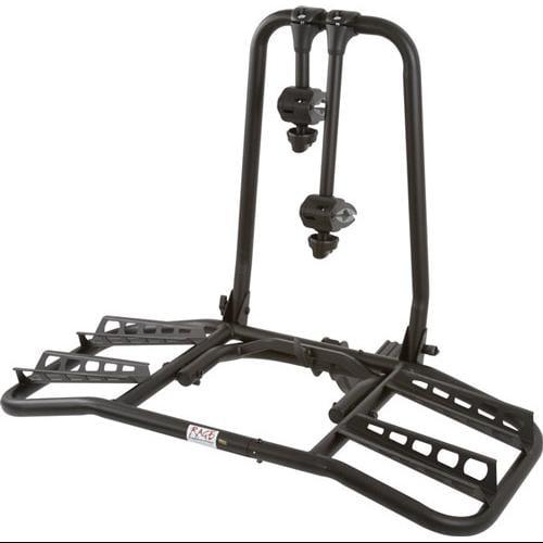 Apex 2-Bike Platform Hitch Rack