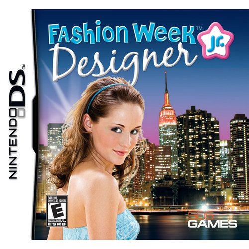 Fashion Week Junior Designer