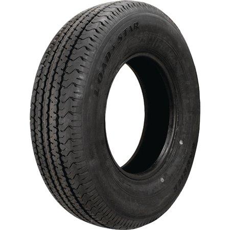 Loadstar Kenda Karrier ST205/75R14 Radial (Loadstar Tires)
