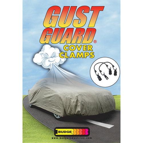 Gust Guard Retail Kit