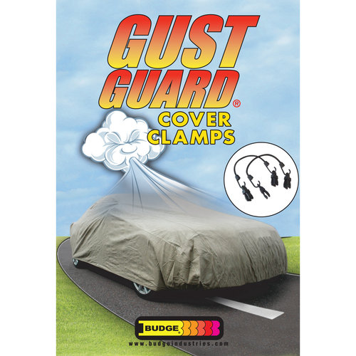 Gust Guard Retail Kit