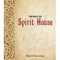 The Best of Spirit House : Modern Thai Cuisine