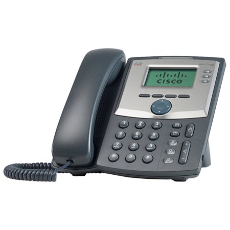 Cisco SPA303-G1 Corded VoIP Phone supports both SIP SPCP Protocol Cisco Corded Telephone