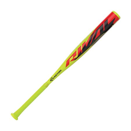 Easton Rival Metal Baseball Bat, 31