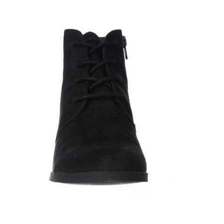 61f6e784688b8 American Rag Womens Baylie Closed Toe Ankle Fashion Boots | Walmart ...