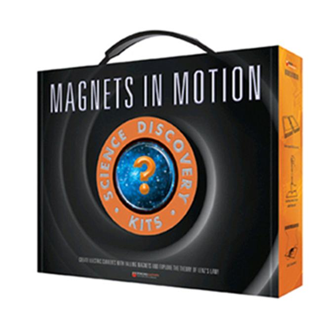 Dowling Magnets DO-731103 Magnets In Motion
