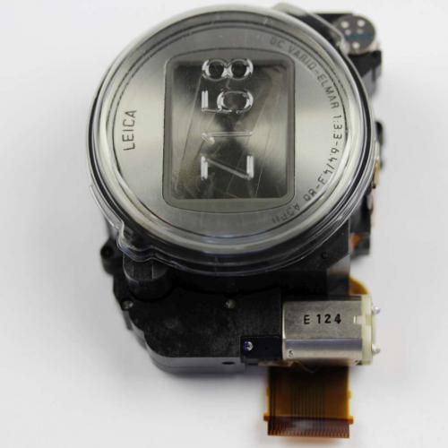 Panasonic Lumix DMC-ZS19 ZS20 Zoom Lens Unit Assembly Rep...