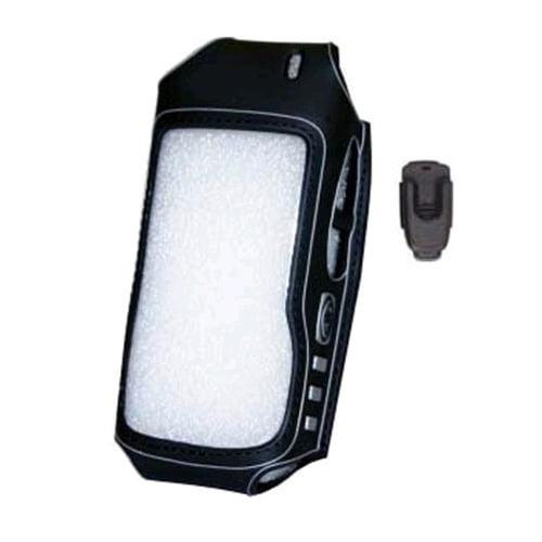 Body Glove - Scuba II Cellsuit Case for Blackberry 7130e - Black