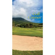 Turner Golf Courses 2016 2-Year Planner