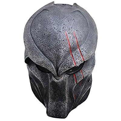 fma New wire mesh avp alien vs predator wolf 5 full face protection paintball mask l641 by
