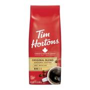 Tim Hortons Original Ground Coffee Medium Roast 24 Oz. Bag
