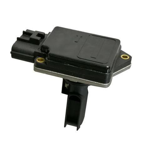 Fugacal Car Mass Air Flow Meter Sensor for FORD1999-2003 74-50011,  Mass Air Flow Sensor Meter, Air Flow Meter for FORD Ford F150 Mass Air Flow Sensor