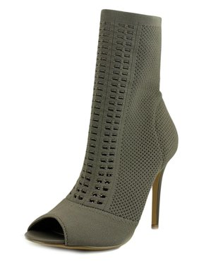 14a35a09cc5 Product Image Charles By Charles David Rebellious Women Peep-Toe Boots