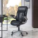 Serta 3-D Active Back Big & Tall Office Managers Chair