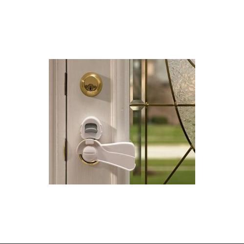 KidCo Lever Lock for Decorative Lever Door Handles 2 Pack