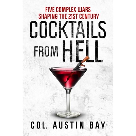 Cocktails from Hell - eBook