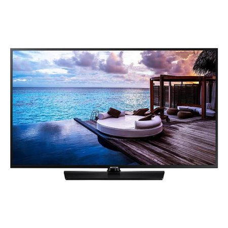 Samsung HG43NJ690UFXZA 43 in. 690U Series 4K UHD LED Hospitality TV for Guest Engagement - image 1 of 1