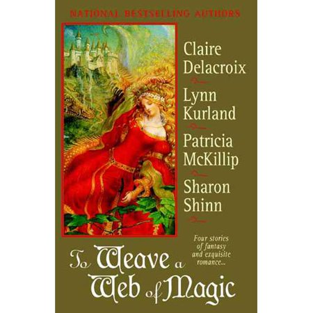 To Weave a Web of Magic by