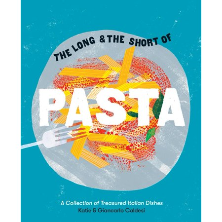 Long Pastas (The Long and the Short of)