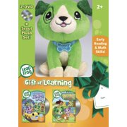 LeapFrog: Gift Of Learning Numberland   Phonics Farm (With Scout Plush) (Widescreen) by Trimark Home Video