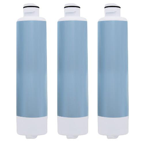 Aqua Fresh DA29-00020B   WF294 Replacement Water Filter for Samsung RS265TDRS   XAA Refrigerator Model ( 3... by Samsung