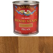 Pecan Oil Stain, Quart