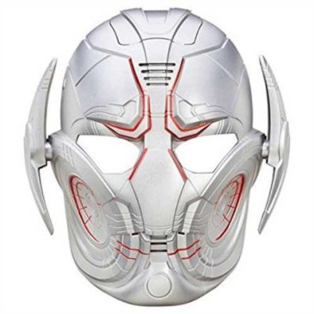 Voice Changer For Halloween Mask (Marvel Avengers Ultron Voice Changer Mask - Age of Ultron)