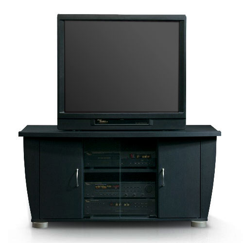 Sauder Universal TV Stand, for TVs up to 40""