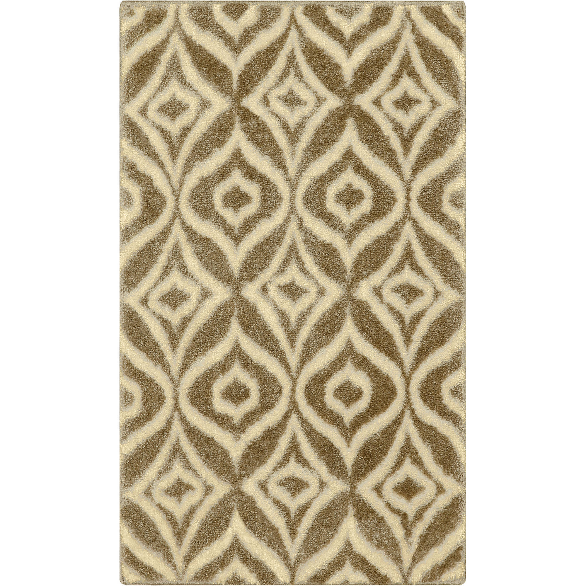 Better Homes and Gardens Soft Prism Bath Rug Collection