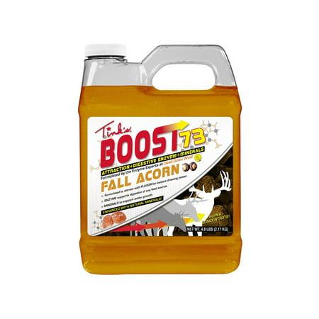 Boost 73 Acorn Food