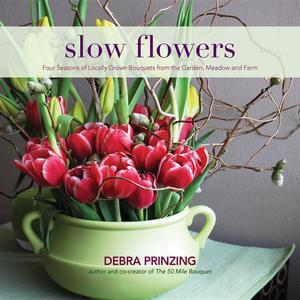 Slow Flowers - eBook