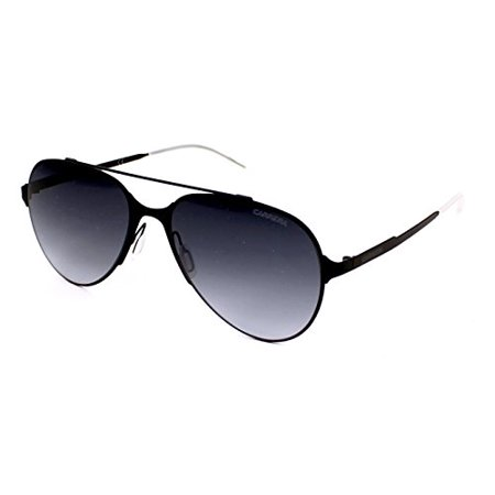 Gradient Lens Matte Black Frame (Carrera 113/S Sunglasses CA113S-0003-HD-5717 - Matte Black Frame, Gray Gradient Lenses, Lens )