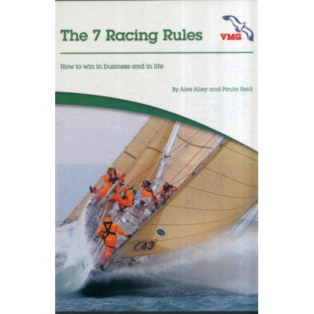 7 Racing Rules (Paperback) (Retail Racing)