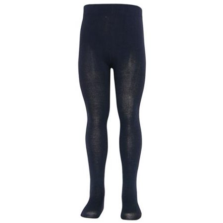 3f00a4c6d44 MOPAS - Mopas Baby Girls Navy Opaque High Waisted Stretchy Footed Tights 0-12m  - Walmart.com