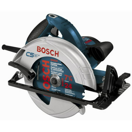 Bosch 7-1/4 in. 15 amps Corded Circular Saw 5600 rpm