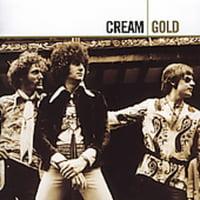 Cream : Gold (CD) (Remaster)