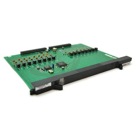 NT8D02GA 03 Original Nortel Meridian Rlse 16-PORT Digital Line Card Network Switches & Management - Used Very Good
