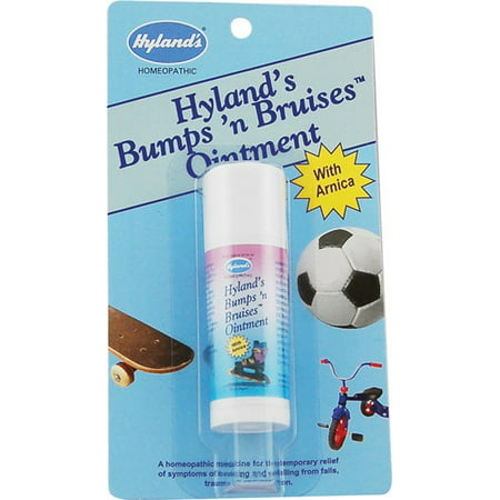 Hylands Bumpsn Bruises With Arnica, 0.26 Oz
