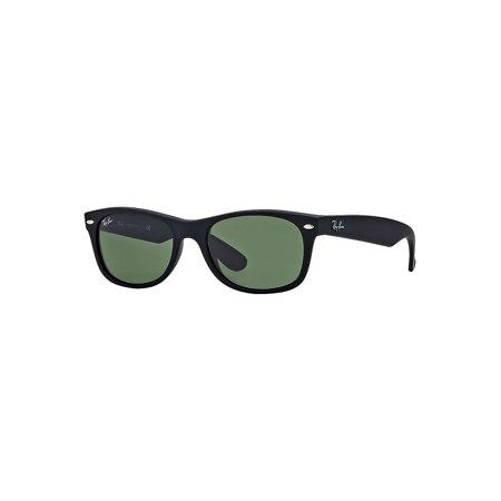 7125ed658572e Ray-Ban - 55MM New Wayfarer Sunglasses - Walmart.com