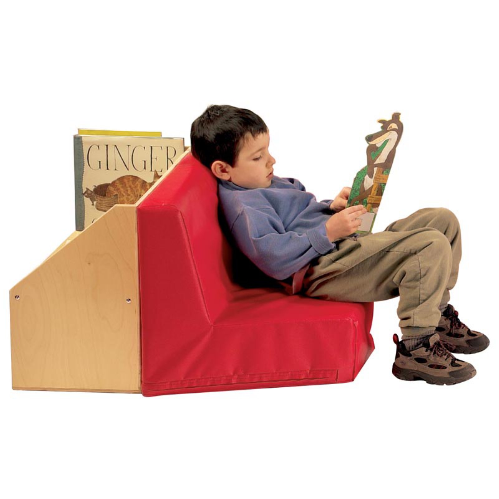 Whitney Bros Reading Nook