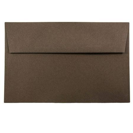 - JAM Paper A9 Invitation Envelope, 5 3/4