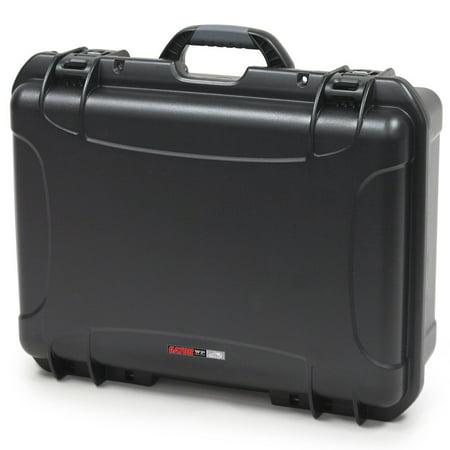 GU-2014-08 Waterproof Injection Molded Case~Empty