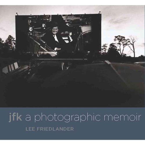JFK: A Photographic Memoir